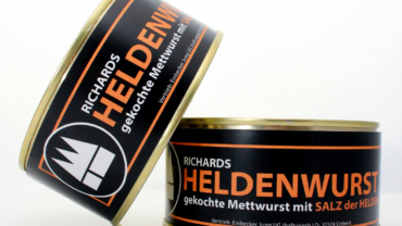 Richards Heldenwurst