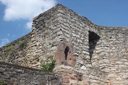 Sitz der Grubenhagener Fürsten